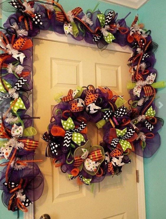 5 Best Halloween Decoration Ideas For 2017   FREECYCLE USA