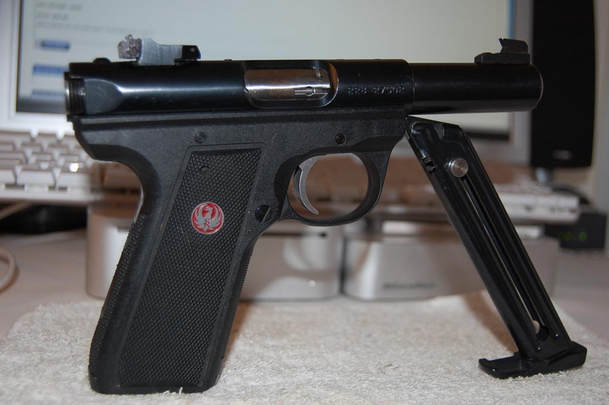 Armas De Fuego De Calibre 22 Armas De Fuego