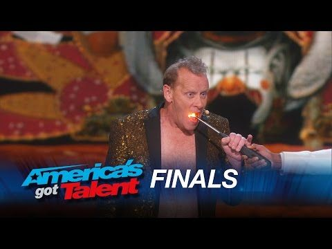 "Watch America's Got Talent Tuesdays 8/7c on NBC! With the talent search open to acts of all ages, ""America's Got Talent"" has brought the variety format back ..."