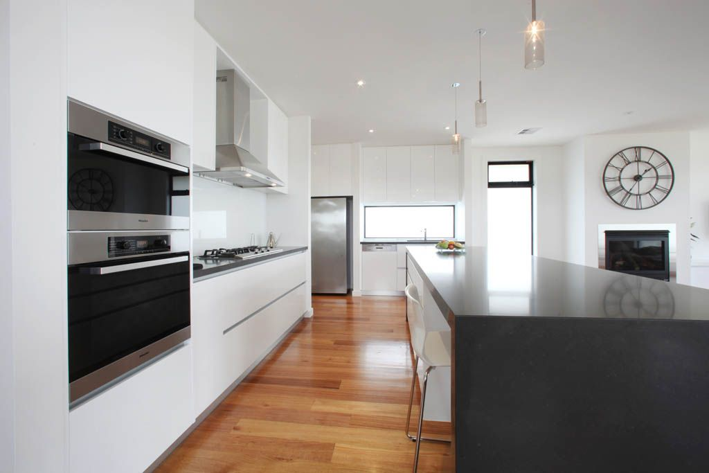 4120 Raven™   Melbourne Contemporary Kitchens 4120 Raven