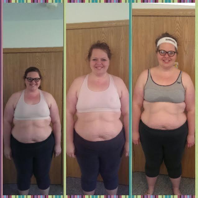 Weight loss tea ufc