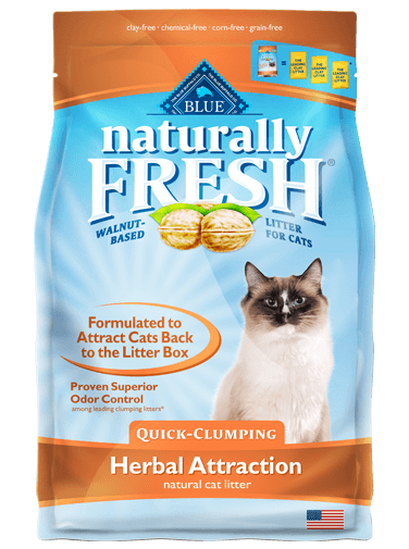 Feline Pine Original Litter; Chemical Free and Safe for