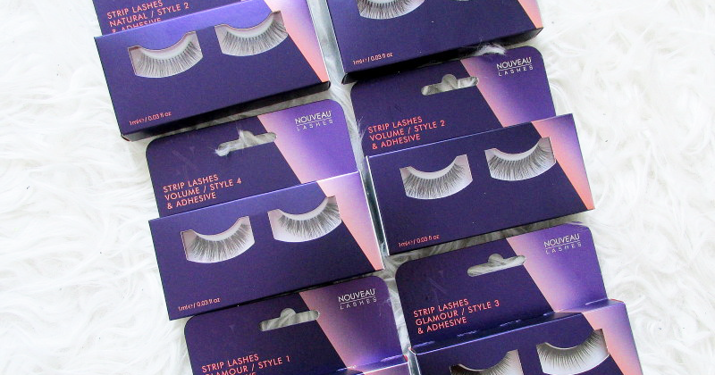 593e4099b82 The best strip lashes for sufferers of hair loss and trichotillomania # lashes #hairloss #eyelashes #beauty