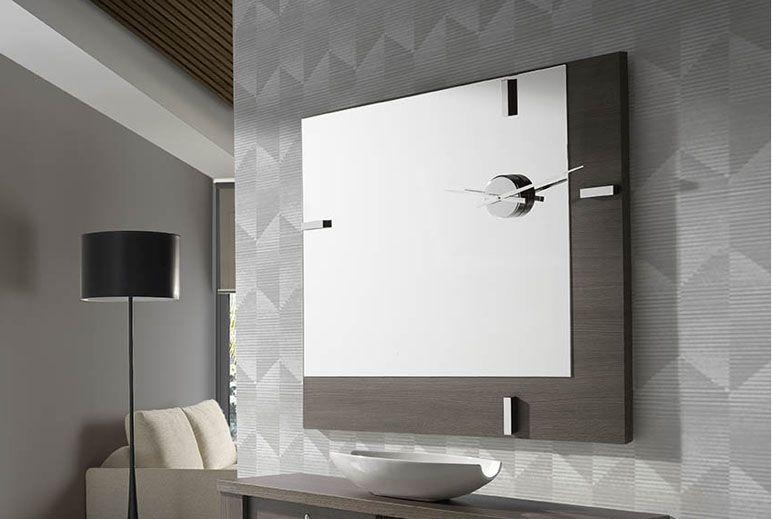 Espejos modernos hasta 250 espejo 1246 decoraci n for Espejos decorativos baratos online