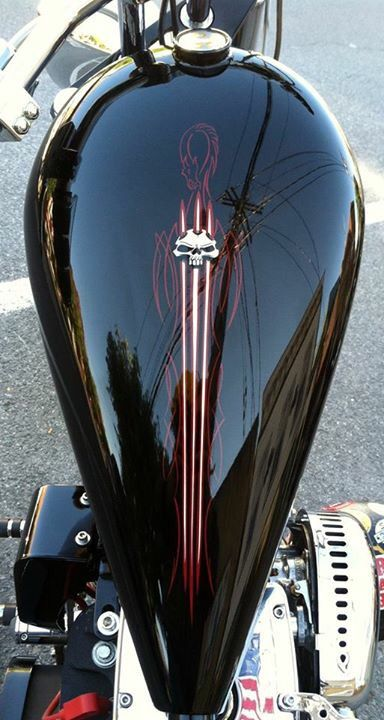Epic Firetruck S Motor Sicle Paint Motorcycle Paint Jobs Motorcycle Painting Custom Paint Motorcycle