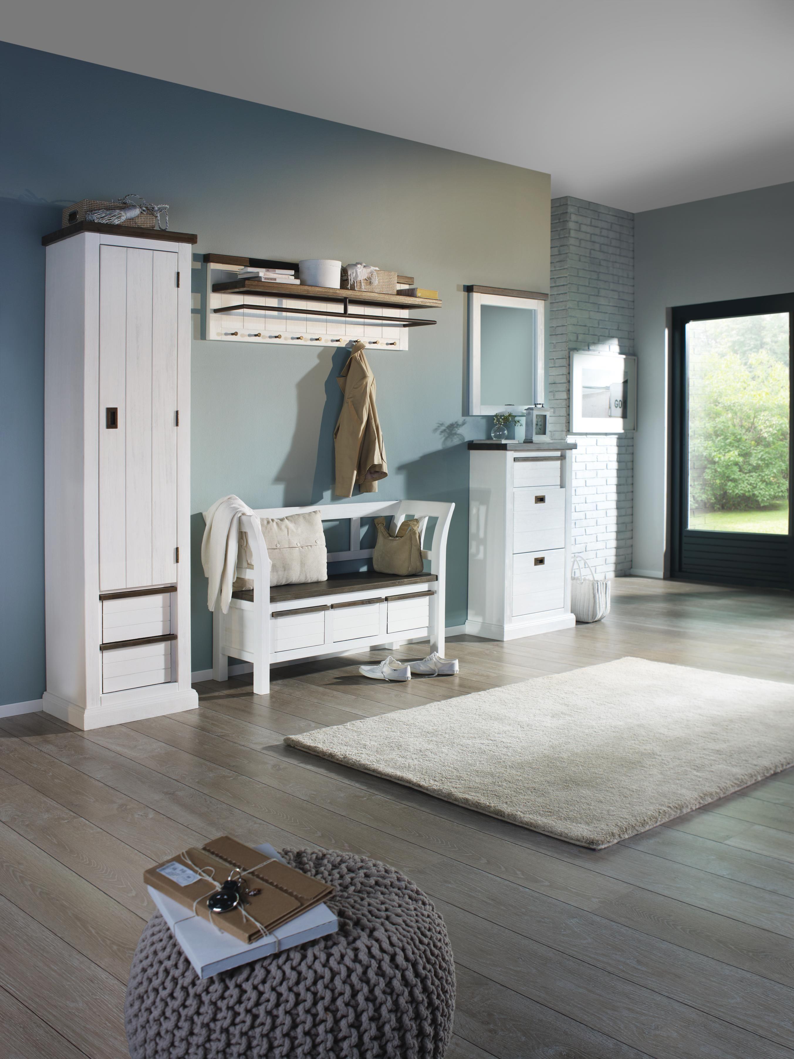 Spiegel 64 75 5 cm gaderobe garderobe vorzimmer und einrichtung - Linea natura garderobe ...