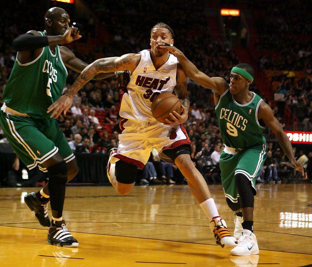 Boston Celtics Live Basketball Wallpaper