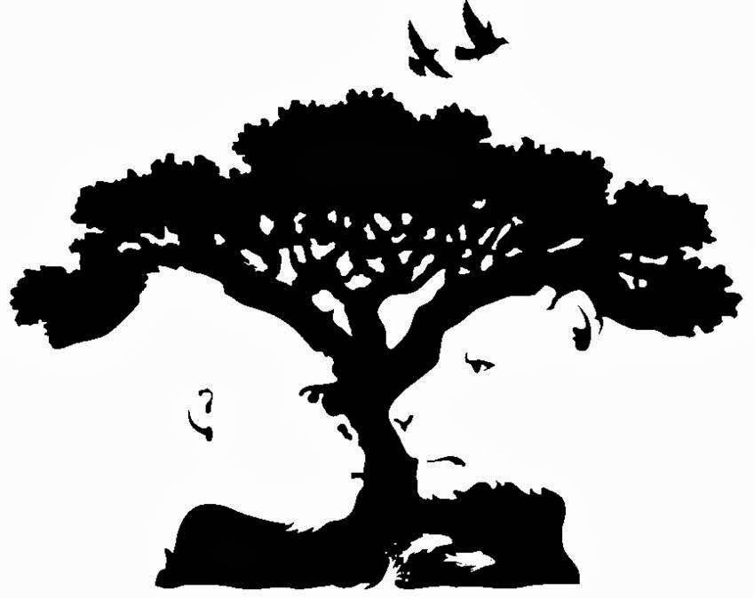 Ley De Percepcion Fondo Figura Ilusion Optica Dibujo Ilusiones Opticas Efectos Opticos