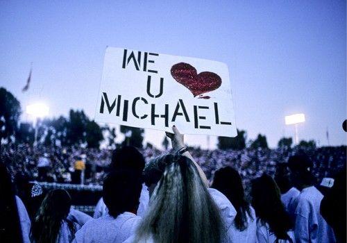 Michael Jackson Photo We Love You Michael Jackson Michael Jackson