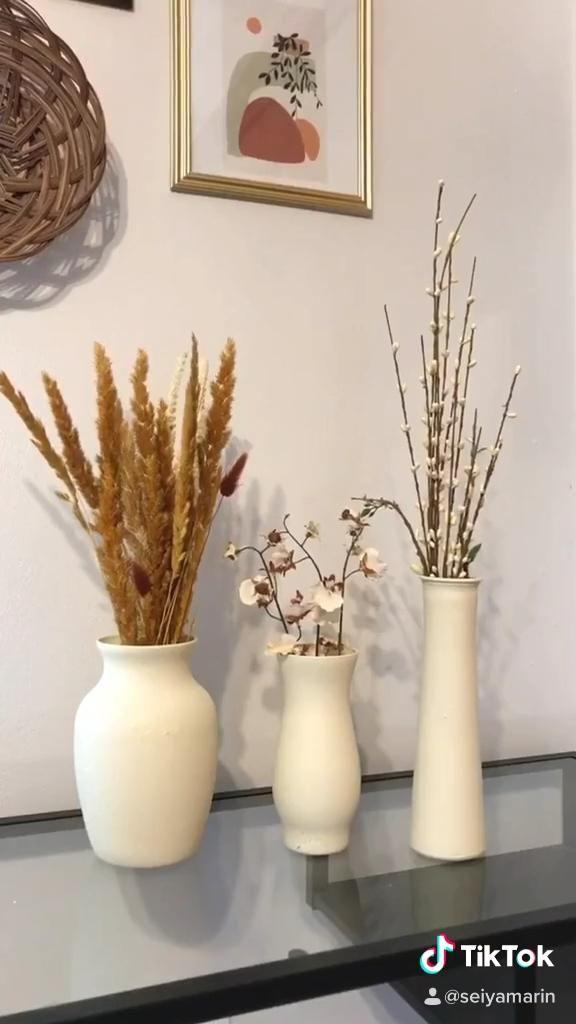 Photo of DIY Boho Vases