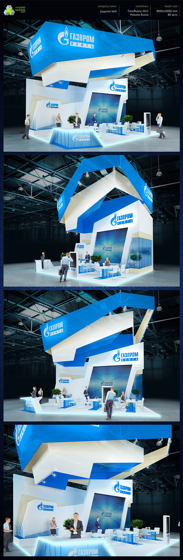 Exhibition Stand Height : Exhibition graphics the art of standing out in a crowd