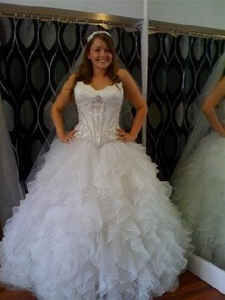 My Lady Design Wedding Dresses