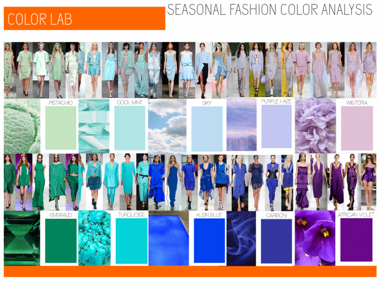 2015 Spring Summer Color On Pinterest Color Trends 2015 Color Trends And P