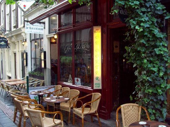 't Doktertje | Amsterdam in 2019 | Best bars in amsterdam ...