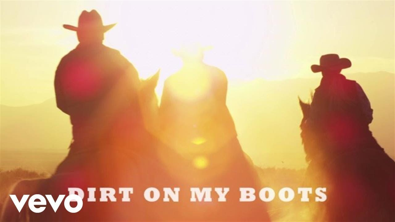Music Video By Jon Pardi Performing Dirt On My Boots C 2016 Capitol Records Nashville Http X2f X2f Vevo Ly Jon Pardi Country Music Videos Music Videos