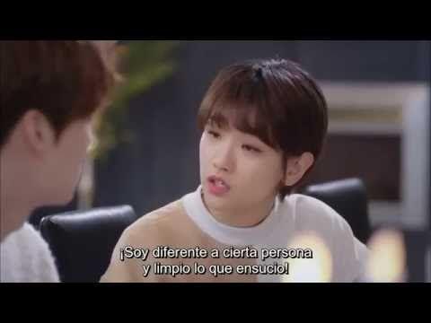 Cinderella and Four Knights  / Cenicienta y sus cuatro caballeros [Sub Español] Cap 1 Completo - YouTube