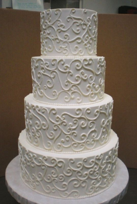 4 Tiers Two Layer Cakes Cake Layer Cake