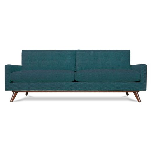 Rove Concepts Rove Concepts Mid Century: Furniture, Mid Century Mod Sofa