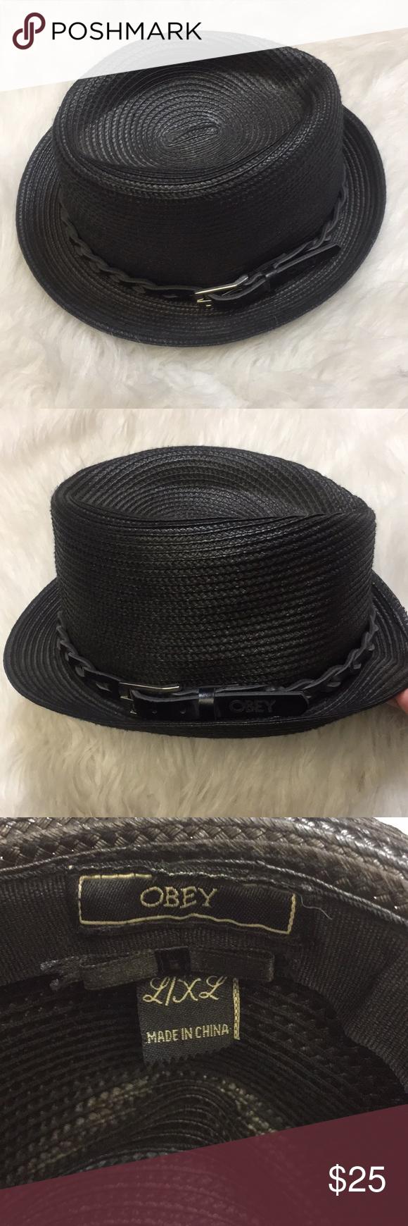Obey Hat Size L Xl Hats Hat Sizes Accessories Hats
