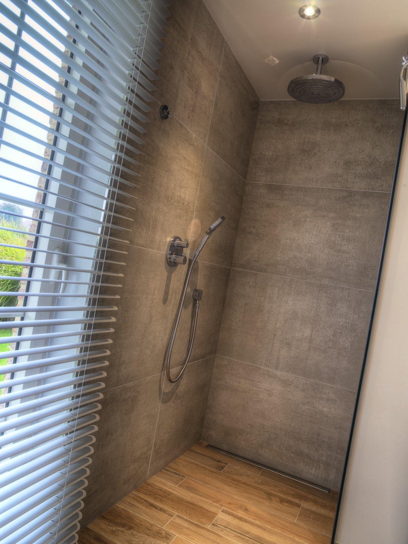 inloopdouche by denzo regendouche om van elke douche een moment