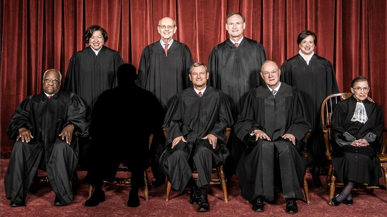 SCOTUS Limbo Is A Huge Gift For Liberals