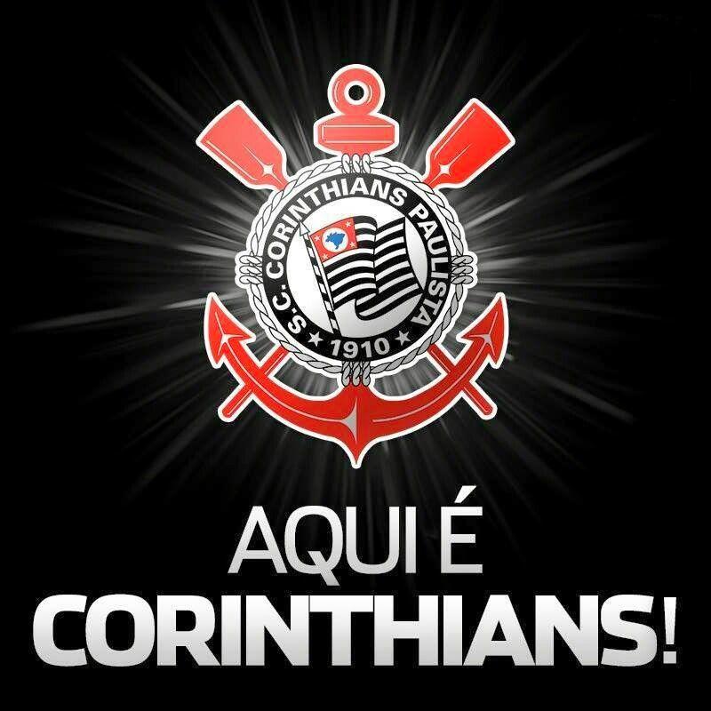Sport Club Corinthians Paulista Todo Poderoso Timão bb081c6e9d658