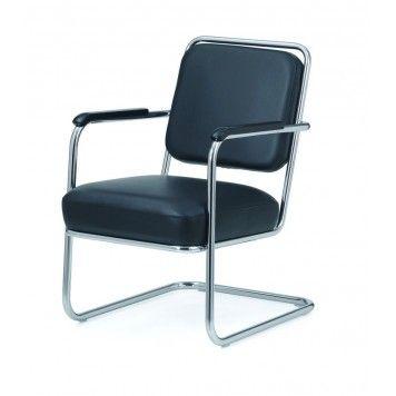 Berlin Freischwingersessel Lc Stendal Chair By Einrichten