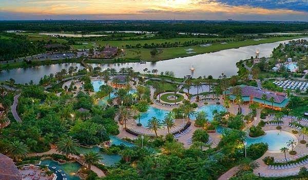 Best Orlando Luxury Hotels