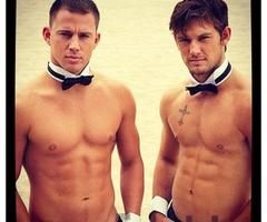 GAHHHH- so excited for this movie... Magic Mike <3