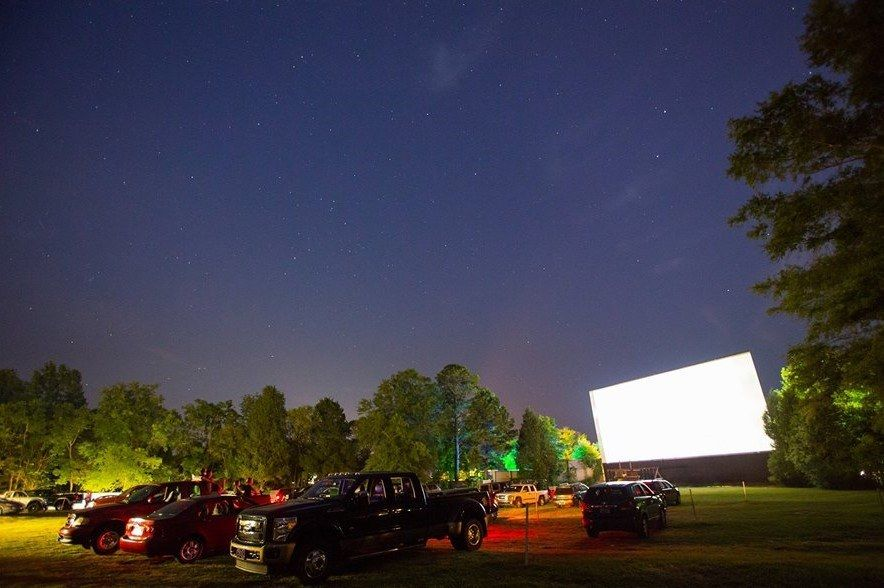 The 25 most charming drivein movie theaters left in
