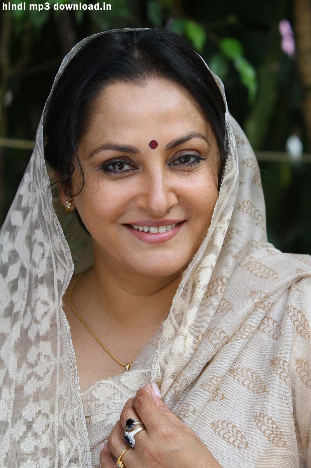 Indian Actress Jaya Prada