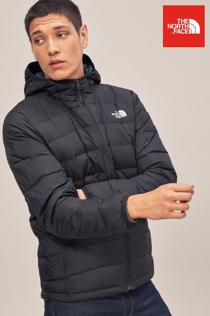 0dc97bb7 Mens The North Face La Paz Hooded Jacket - Black in 2019 | Products ...