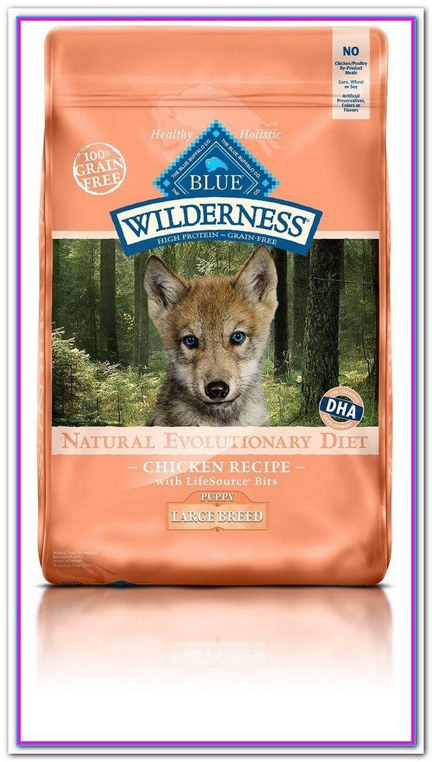 Best Dog Food For Pitbulls Taste of the Wild High