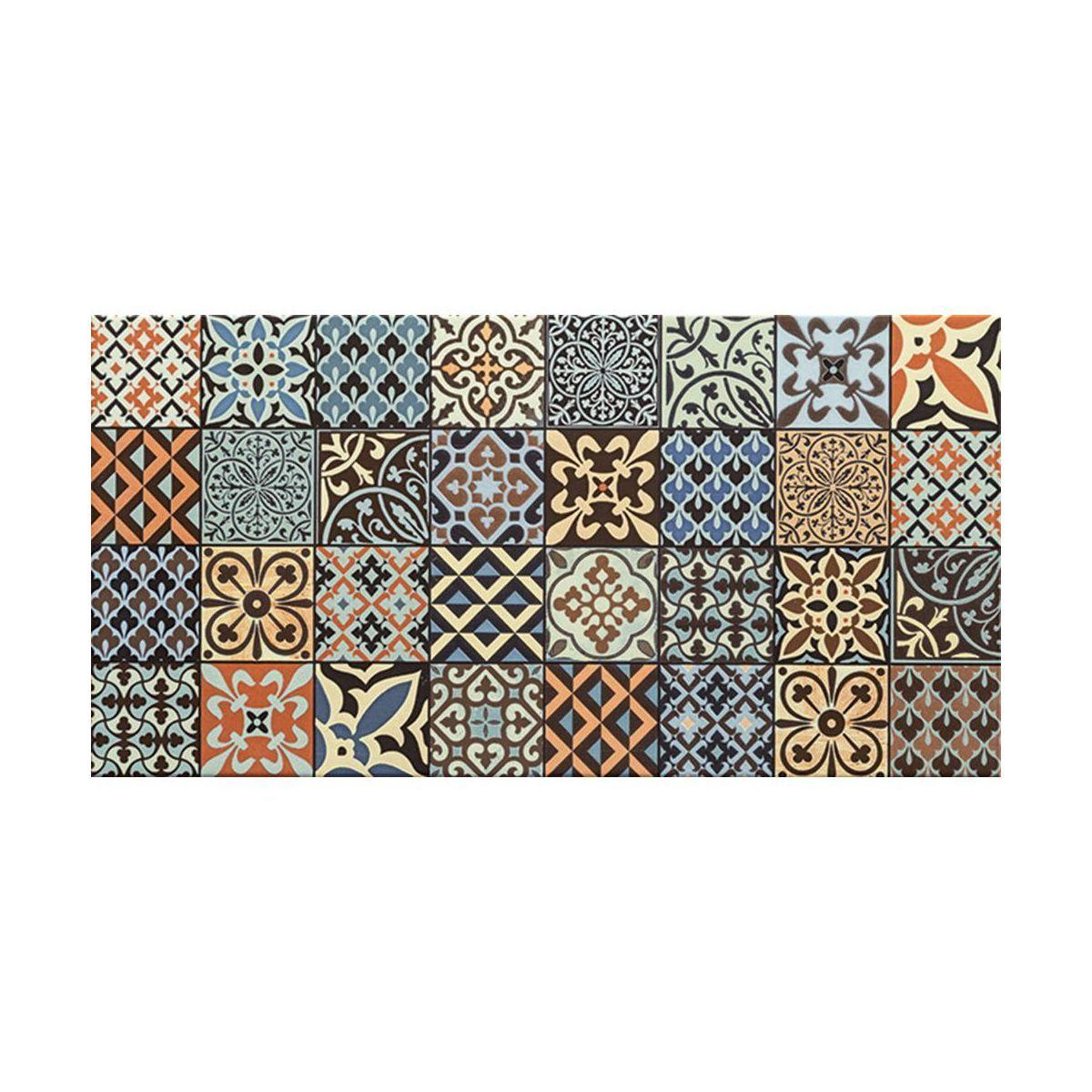 Glazura Velvetia Patch B Str 30 8 X 60 8 Arte Plytki Lazienkowe W Atrakcyjnej Cenie W Sklepach Leroy Merlin Patches 60th