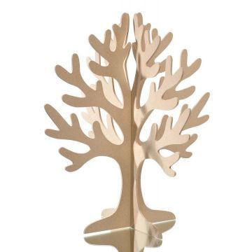 Arbre bijoux en mdf 39 knorr prandell 39 40x44x0 4 cm 14 arbre pinterest laser deco noel - Arbre a bijoux en bois ...