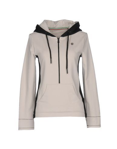 AERONAUTICA MILITARE Women's Sweatshirt Light grey S INT