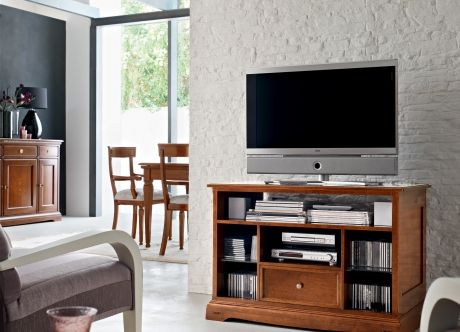 Le Fablier Mobili Porta Tv.Anemone I Ciliegi Classic Collections Le Fablier Tv Table