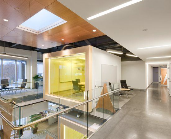 Pinnacle Architectural Lighting: The Power Of Light