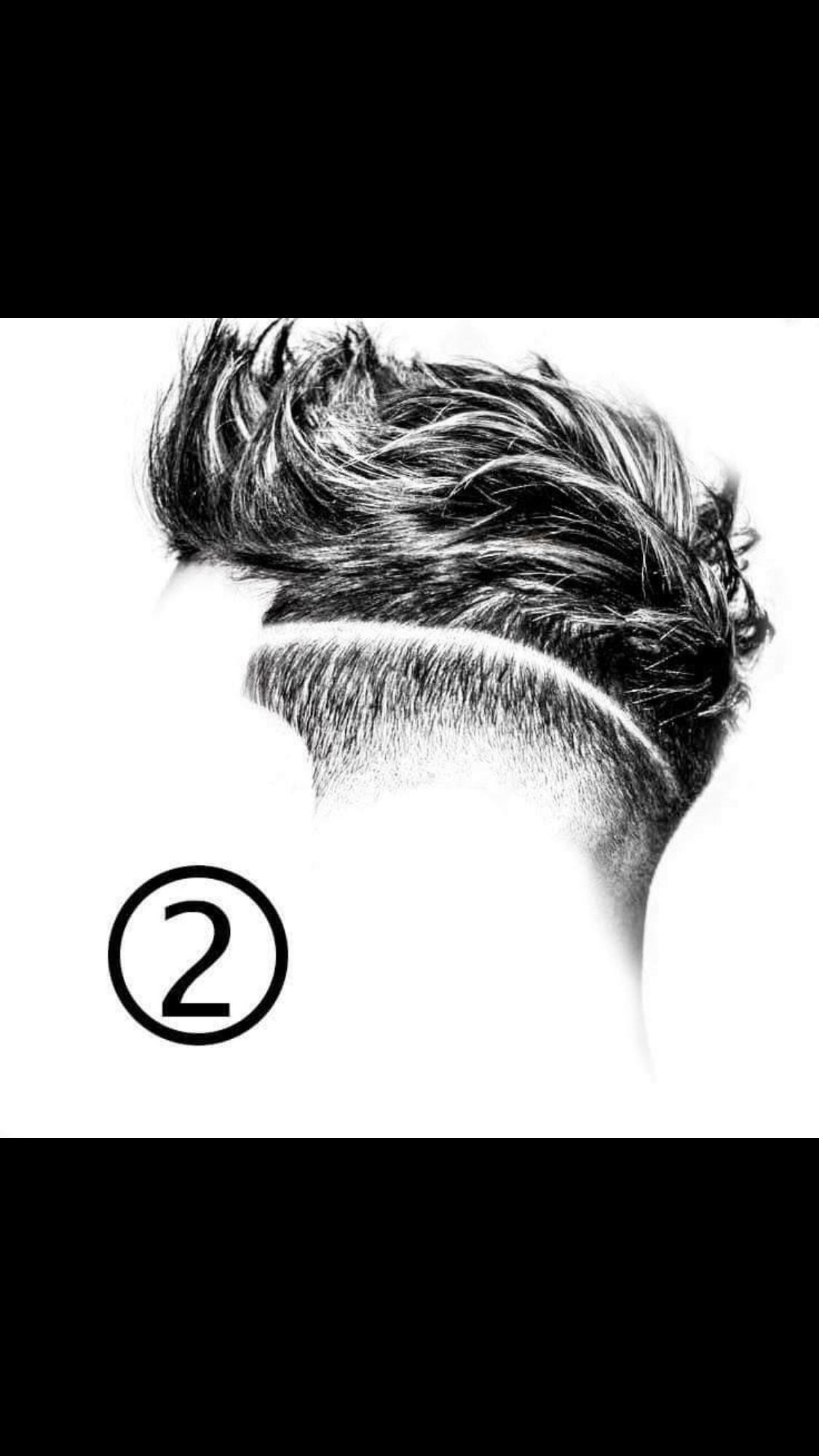 Boy S Hear Style Collection Wapnil Beard Colour Hear Style Fade Haircut Styles