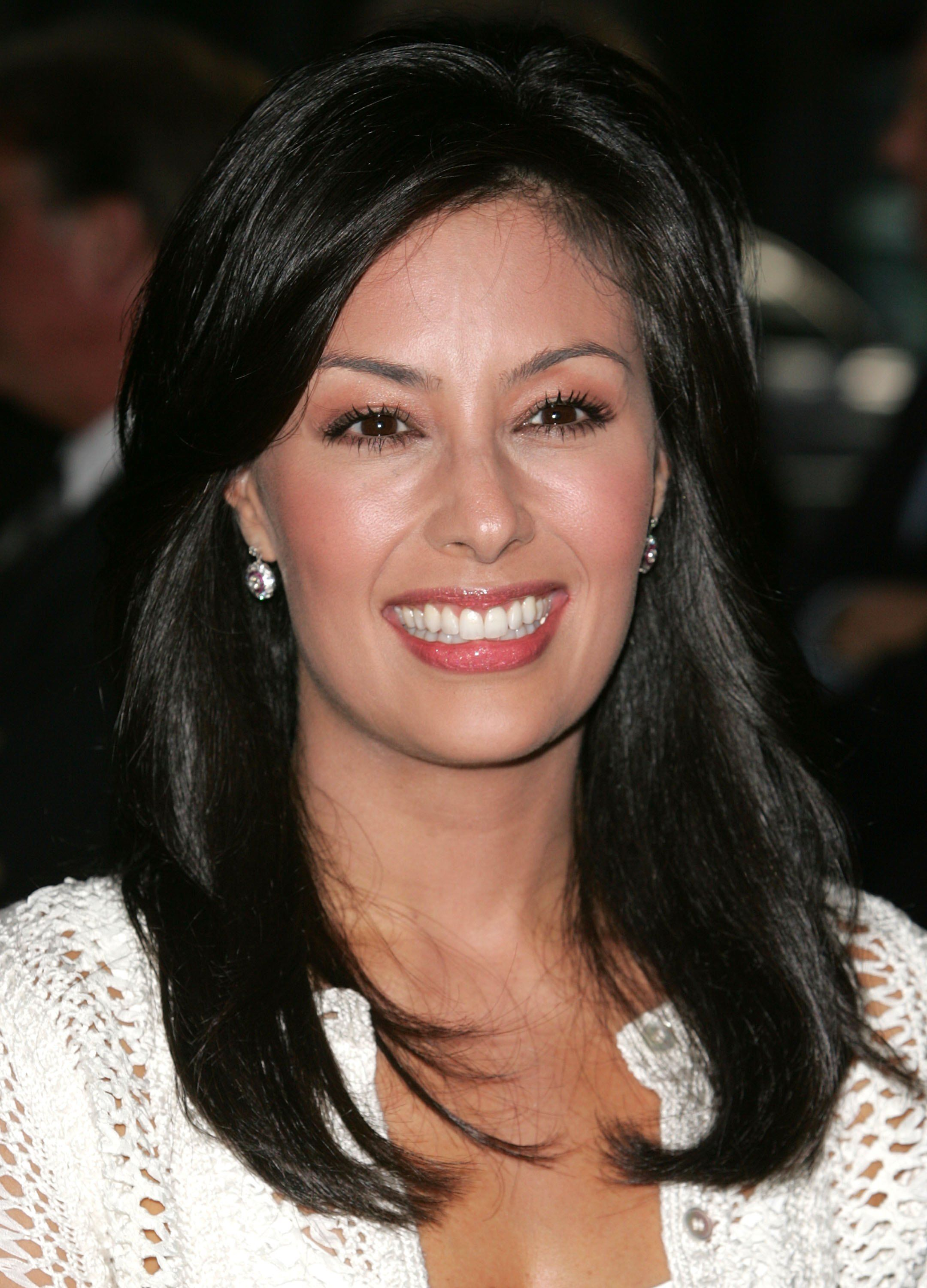 Liz Cho Parents