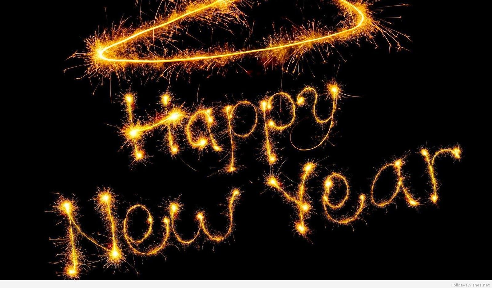 Sms Greeting Happy New Year Its A New Year Pinterest