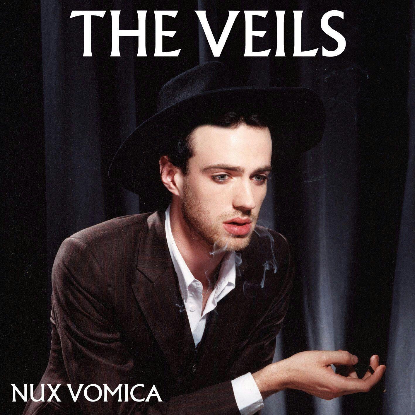 Nux vomica Vinyl, Veil