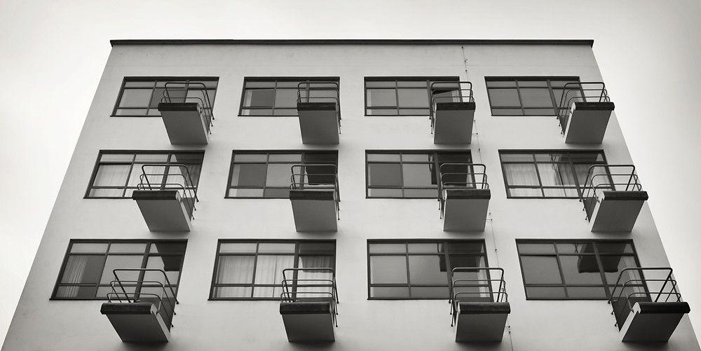 Galería - Clásicos de Arquitectura: Edificio de la Bauhaus en Dessau / Walter Gropius - 2
