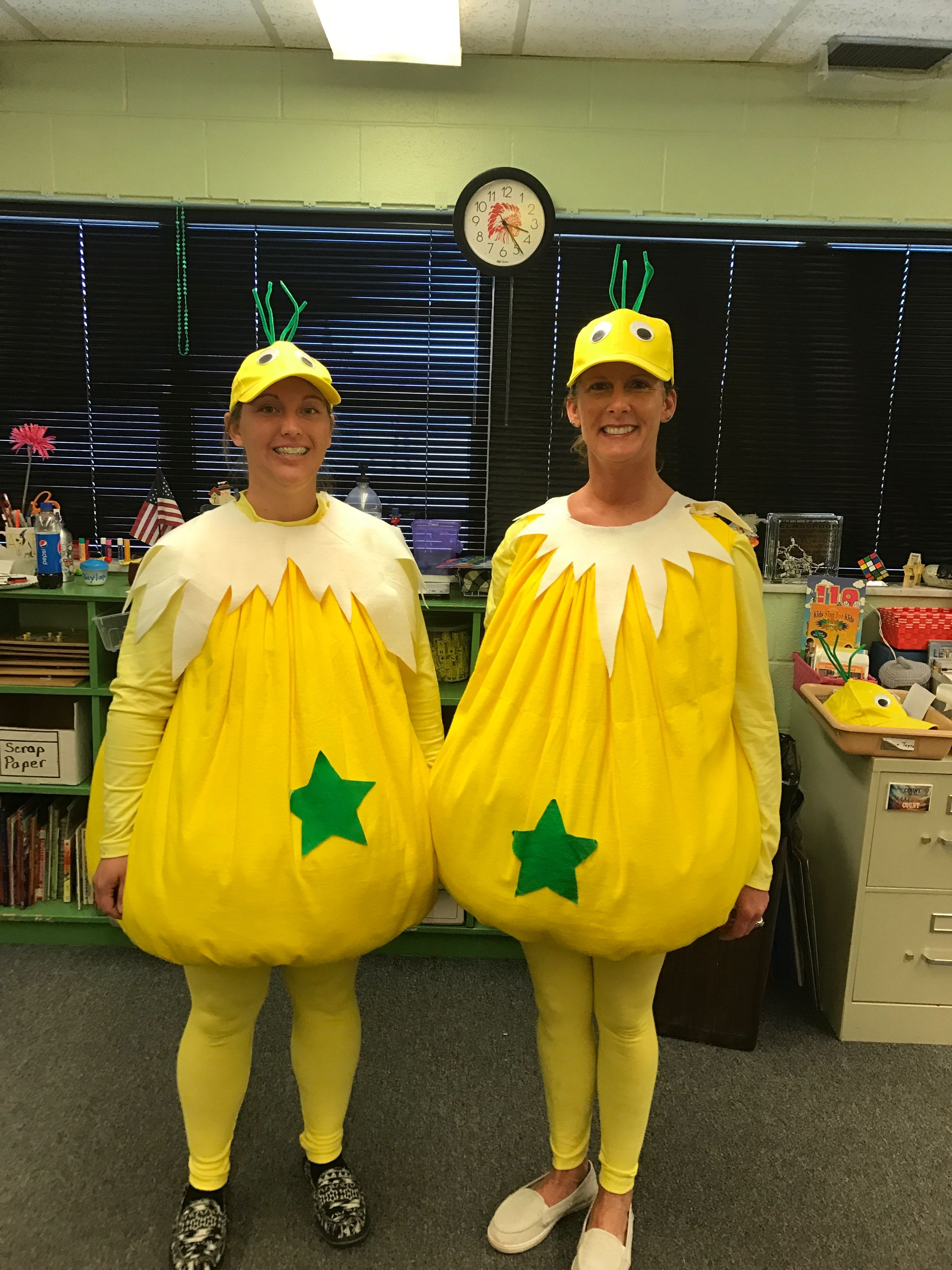 Sneetches Costumes Diy Dr Seuss Birthday