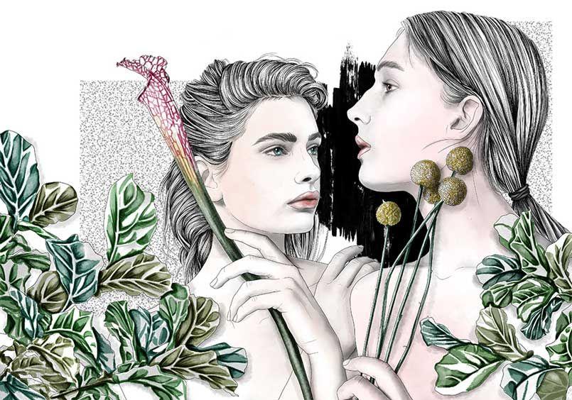 Fortuna Todisco illustratrice