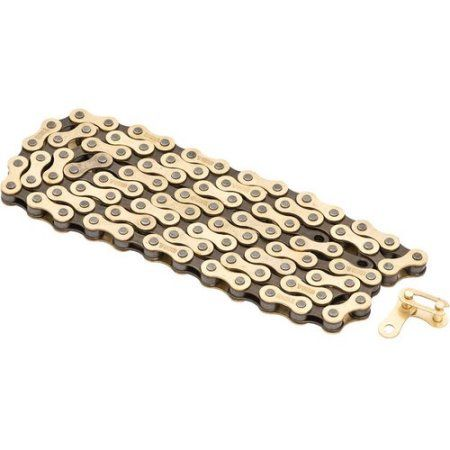 Sports Outdoors Bike Chain Chain Bronze
