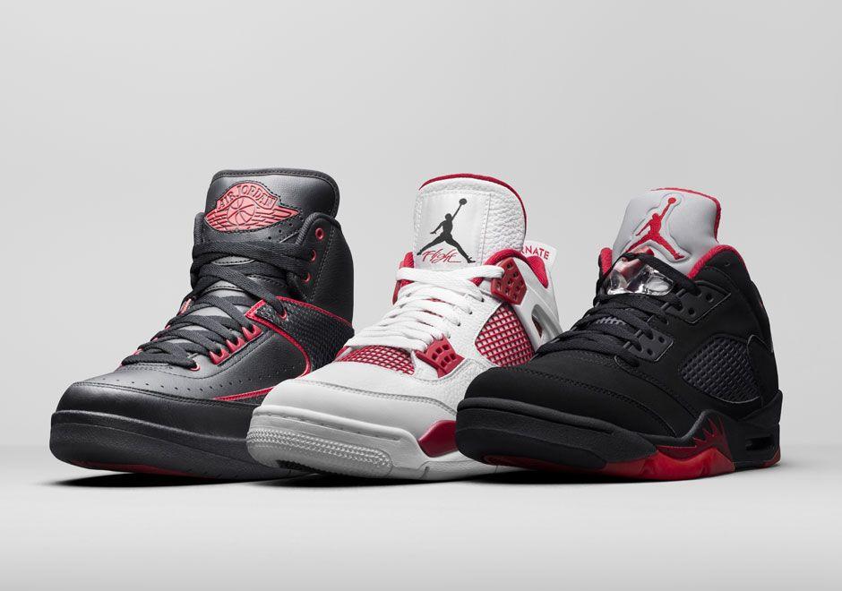 air jordan sneakers 2016