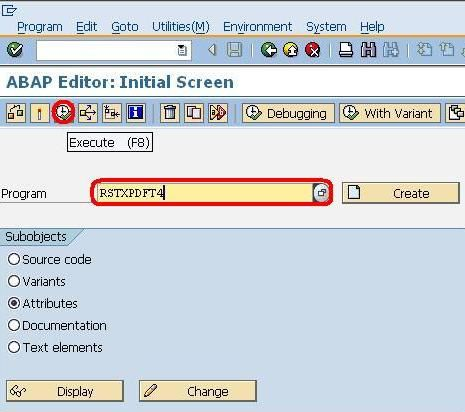 sap-basis-raju blogspot com: How to convert print spool
