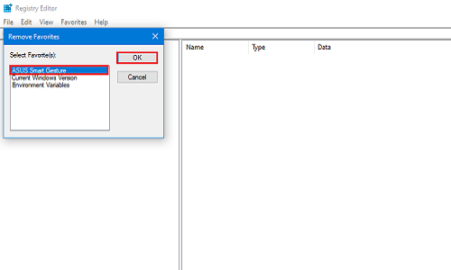 How To Add Or Remove Favorites In Registry In Windows 10 In 2020 Windows Registry Windows Windows 10