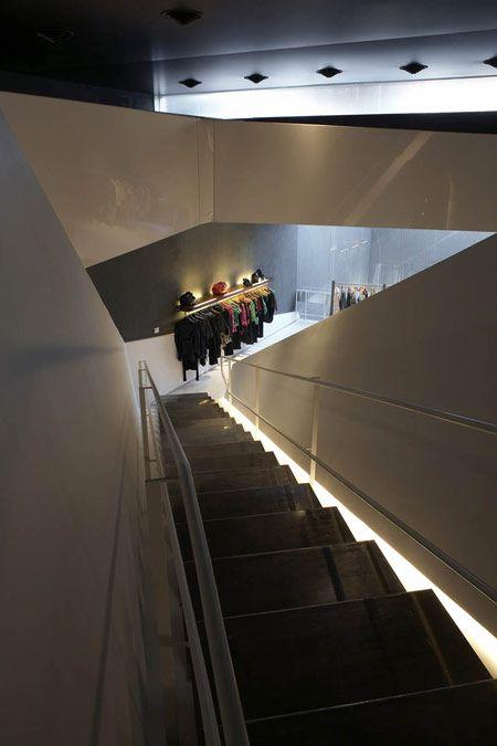 Ayres Store by Dieguez Fridman Arquitectos & Asociados